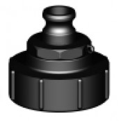 IBC - DN50 / DN80 - Kamlok