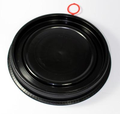 Deckel Ø 521mm - für PE Spannring Deckelfass 220 L