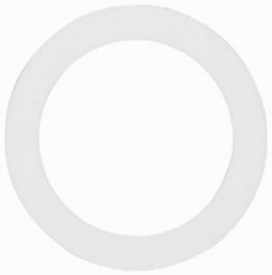 Dichtung S60x6 - PE natur Schaumdichtung