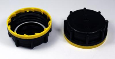 Kanisterverschluss aus Polyethylen (K71)