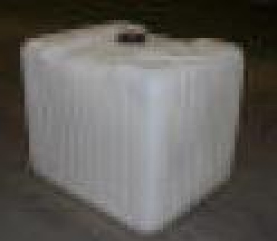 SCHÜTZ Innenbehälter 1000-150/50  - inkl. Hahn DN 50 ETFE + Deckel NW150