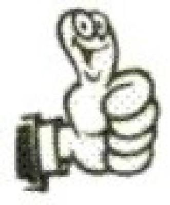 Zubehör - Entlüftung 3/4 Zoll (20mm) für unteren Tank
