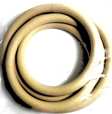 Dichtring (Moosgummi) - für PE Spannring Deckelf. 120/150 L