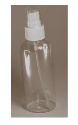 Dispenser 100ml - Flasche mit Sprühkopf