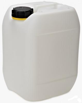 Kanister 10 Liter - UN-3H1/X1.9/250 - FDA - inkl Kappe K51