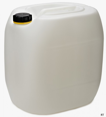 Kanister 30 Liter - UN-3H1/X1.9 - FDA - inkl Kappe K61
