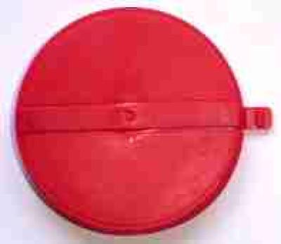 - Siegelkappen S70x6 2 Zoll - für PE-L-Ring Fass