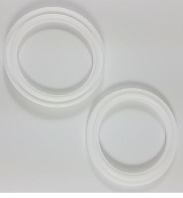 - Dichtung Tri-Clamp DN50 PTFE / Teflon 360°