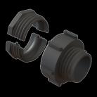 IBC Adapter S60x6 IG mit 2