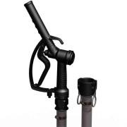 Zapfstelle - 1 Zoll Zapfpistole auf 1 Zoll Kamlok-Kupplung