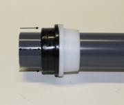 Tank-Entlüftung 1 Zoll (32mm) - einfache Ausführung