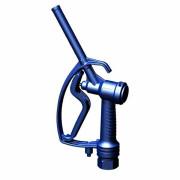 Zapfpistole mit 3/4 Zoll Düse u. 1 Zoll BSP IG Eingang (AdBlue)